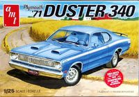 AMT 1971 Plymouth Duster 340