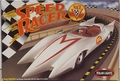 "Polar Lights ""Speed Racer"" Mach 5"