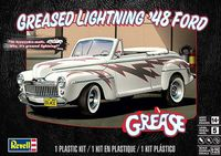 """Revell 1948 Ford Convertible """"Greased Lightning"""" from the Hit Movie """"Grease."""""""