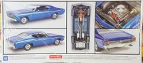 Revell 1969 Chevy Chevelle SS 396