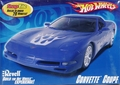 "Revell 2004 Chevy Corvette ""Hot Wheels"" Coupe"