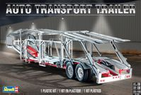 Revell Auto Transport Trailer