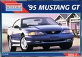 Revell/Monogram 1995 Mustang GT Coupe