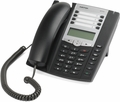Aastra 6730i VoIP Telephone, (Charcoal) Entry Level