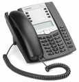 Aastra 6731i (6-Line/Call Appearance Capability) Entry Level Feature-Rich VoIP Telephone (PoE Compatible) with AC Adapter