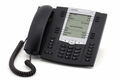 Aastra 6735i HD Audio and Dual GigE in an Expandable IP Telephone (AC Adapter not included)