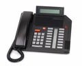Aastra M5216 (Black) LCD, ideal for a central answering position and call centers