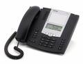 Aastra 6753i Great Value, Basic-Features, Expandable VoIP Telephone with AC Adapter
