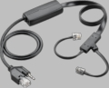 APC-43 Plantronics 38350-13 EHS Cable