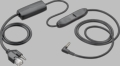 API-28 Plantronics 202268-01 EHS for CS500 and Apple Iphones