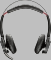 Plantronics Voyager Focus UC-M B825 NO STAND 202652-04