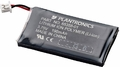 Battery 64399-01 for the CS50, CS55, CS60, AWH54, AWH55 and AWH55+ Wireless Headsets