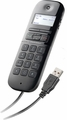 Calisto P240 Handset for PC with Dial Pad
