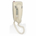 Cortelco Wall Phone with Message (Ash)