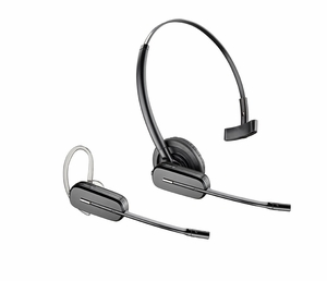 Plantronics CS540 Convertible Wireless Headset System