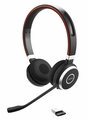 Jabra Evolve 65 Stereo UC Wireless BlueTooth Headset