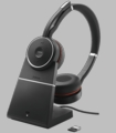 Jabra Evolve 75 with Charging Stand FREE SHIPPING