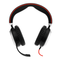 Jabra Evolve 80 MS Headset with USB-C