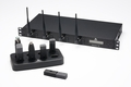 Executive HD System 8-Channel, w/o mics 01-HDEXEC-NM