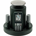 Revolabs Analog System, includes Base, Dialer, Speaker, & two Omni Microphones 10-FLX2-200-POTS