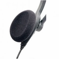 Foam Ear Cushion for UC ProSet and Envoy Headsets 10 Pack