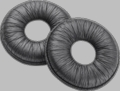 Leatherette Ear Cushions for SupraPlus Headsets (Pair) 67712-01