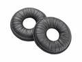 Leatherette Ear Cushions 71782-01 for the CS510/520, W710/720, CS351 (N) and CS361 (N), and WO300/350,Wireless Headsets