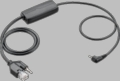Plantronics APC-45 EHS Cable 87317-01 for Cisco Spa 512G, 514G and 525G2 Phones