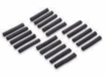 Plantronics Ear Loop Cover 87527-01 20 pieces for CS540 W740 and W745