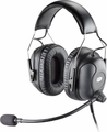 Plantronics SHR 2638-01 Ruggedized Premium Circumaural Headset 8-week Lead Time NEW