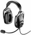 Plantronics SHR2083-01 Ruggedized Dual Ear Circumaural Headset 8-week Lead Time NEW