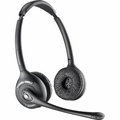 Plantronics Spare Binaural Headset 86920-01 for CS520 and WH350