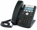 Polycom SoundPoint IP 335 2 Line SIP Phone w/ Universal Power Supply