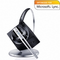 DW Office ML Premium Single Sided DECT Wireless Headset certified for Lync