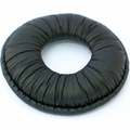 Replacement Leatherette Ear Cushion for 9120 and 9125 Headsets