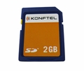 SD Memory Card 2 GB
