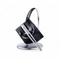 Sennheiser DW Office Wireless Headset with up to 400' of Range