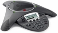 SOUNDSTATION IP6000 SIP CONF PHONE INCL 100-240V POWER SUPPLY