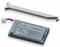 Spare Battery 64399-01 for the SAVI W710, W720, and CS351 (N) and CS361 (N), WO300, WO350, Wireless Headsets