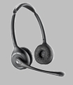 Spare Headset 83322-01 for WH330 Binaural