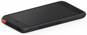 Spectralink Versity 9540 Bundle, Includes Wi-Fi Smartphone, battery and charger
