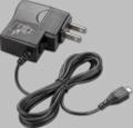 Universal AC Adapter for Plantronics Voyager 975 with Micro USB