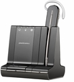 Plantronics Savi W740 Convertible Wireless Headset System