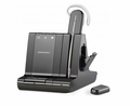 Plantronics Savi W745 Wireless Headset System with unlimited TalkTime