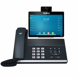 Yealink SIP VP-T49G Call for Promo Pricing