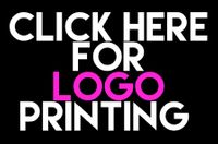 get your logo printed