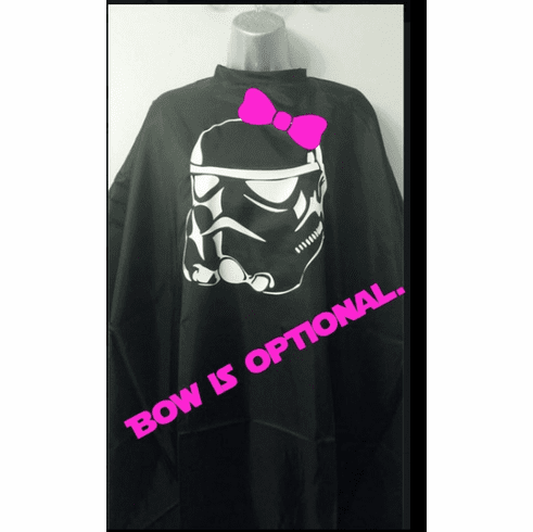 salon-cape-storm-trooper-star-wars
