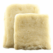 <b>Hi-Tech Gold Wash Pad Square or Rectangle 3 Pack</b>