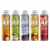 <b>Clean Air Odor Eliminator 12 Pack</b>