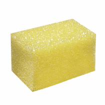"<b>Hi-Tech Honeycomb Large 3"" x 5"" x 3"" Scrubber 12-Pack</b>"